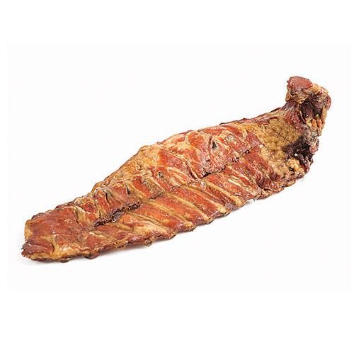 Costilla de cerdo ahumada granel