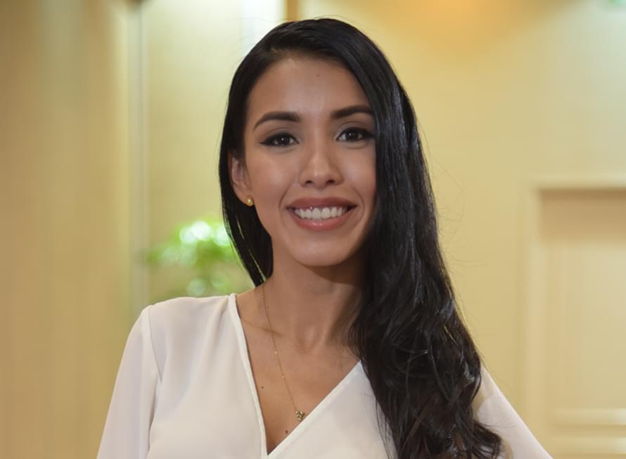 Paola Hurtado