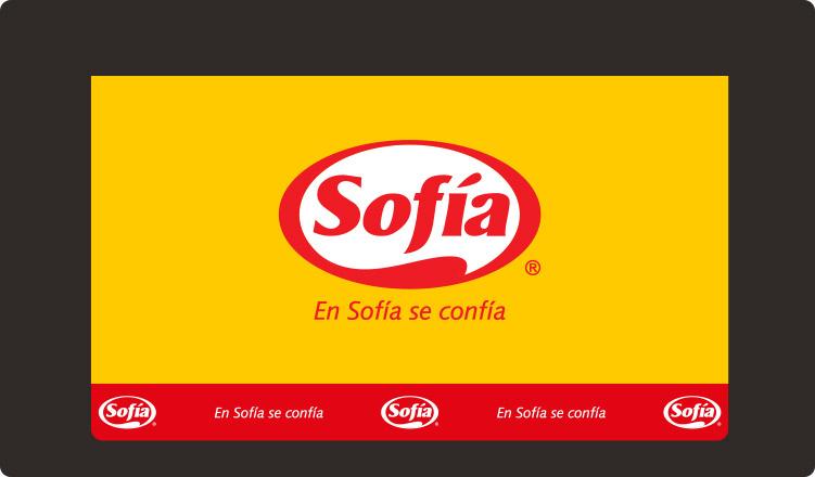 Toldo Sofía