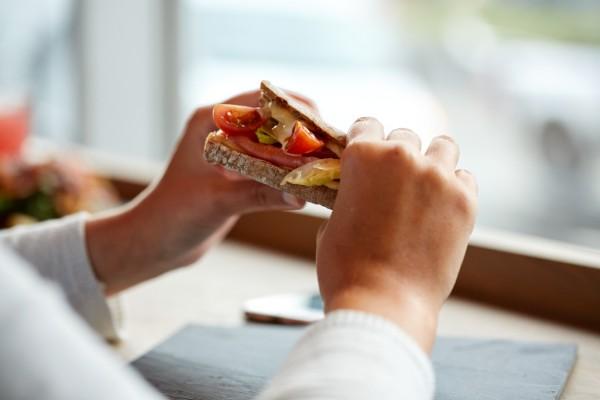 sandwich especial para paladares exigentes - sofía